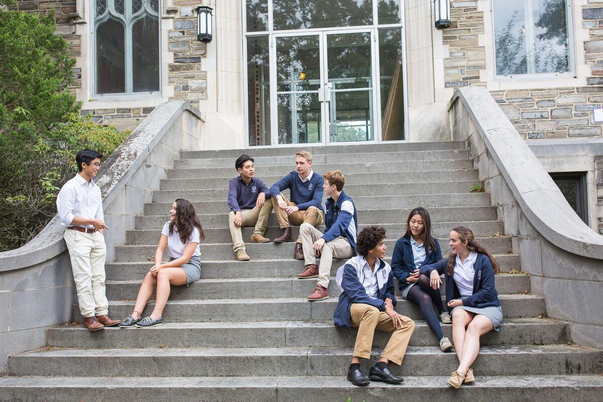 Princeton private school